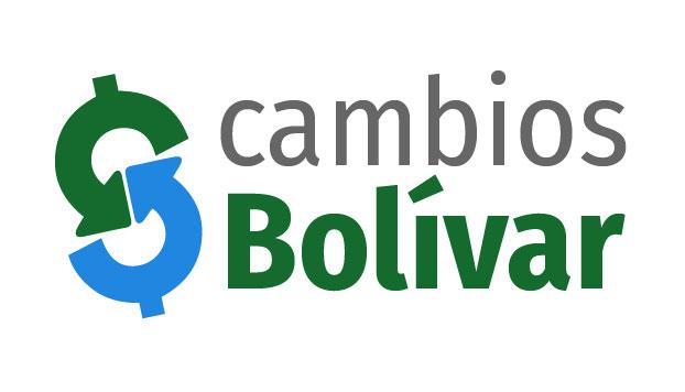 Logo para Cambios Bolívar