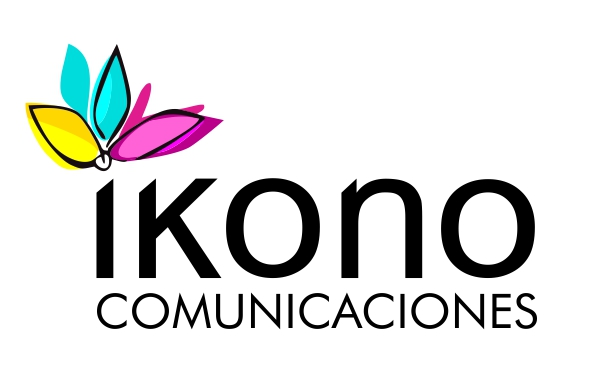 Logo for Ikono Communications