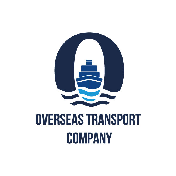 Logo for Overseas Transport Company