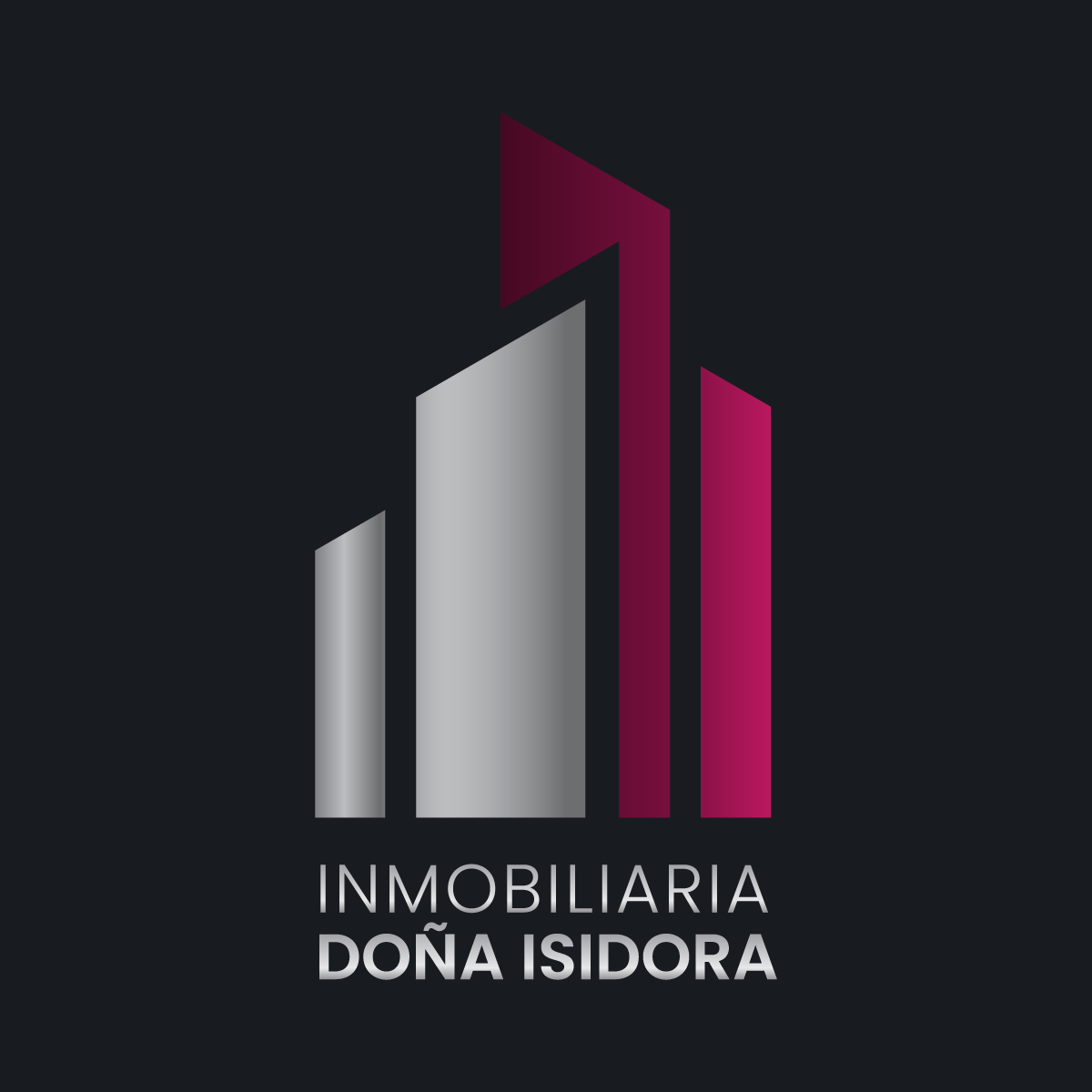 Logo for Doña Isidora Real Estate