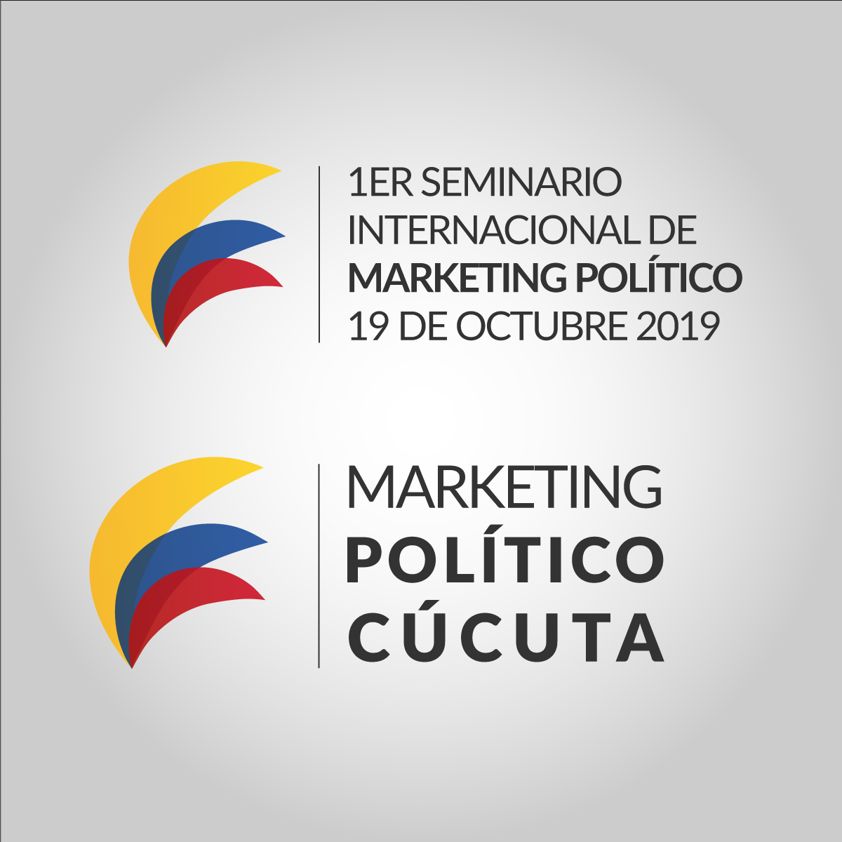 Logo para Marketing Político