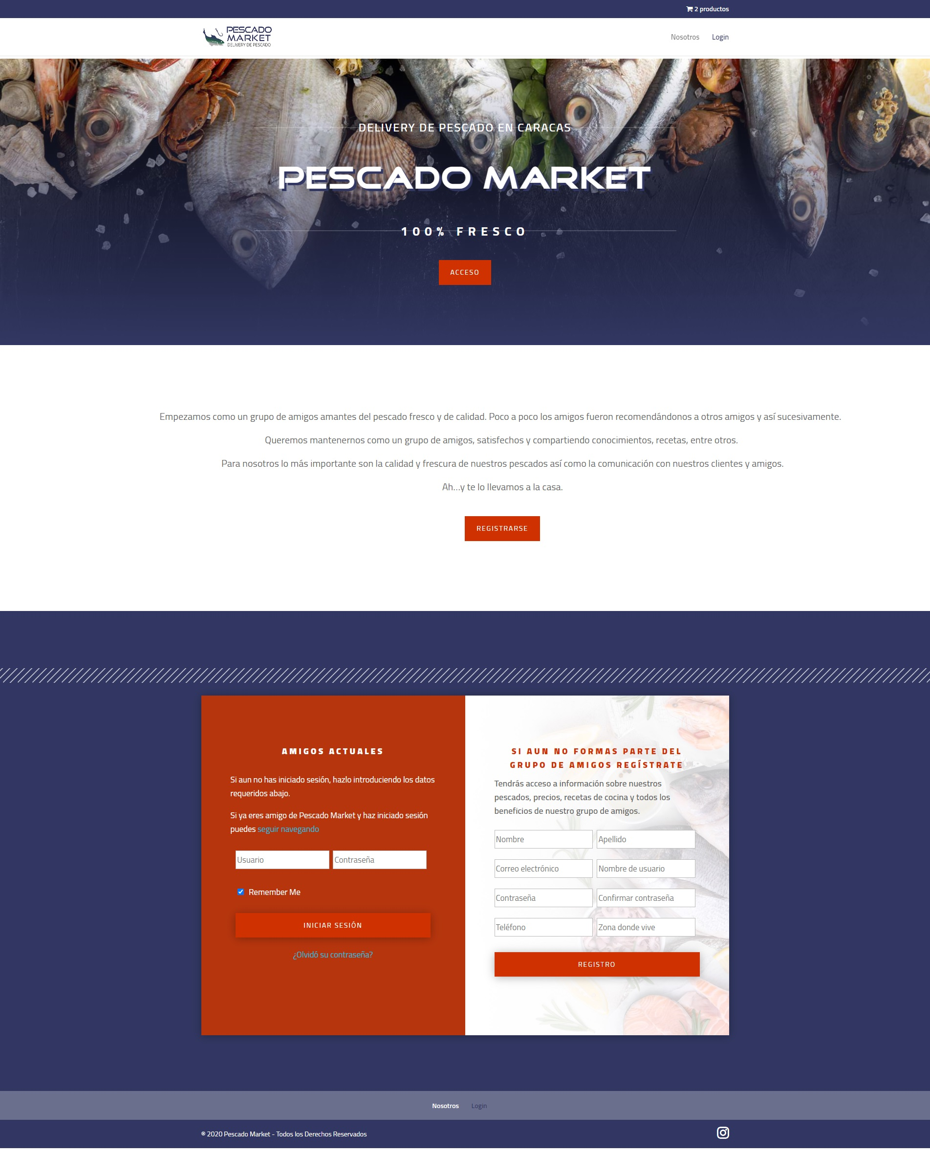 www.pescadomarket.com